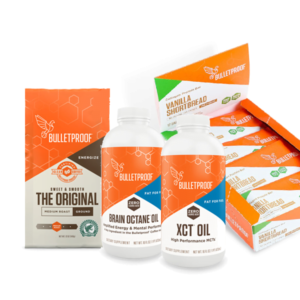 Bulletproof Your Life Bundle