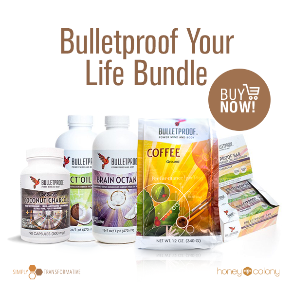 bulletproof bundle