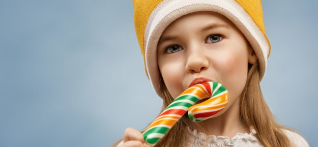 Is it Possible To Raise Your Child Sugar-Free In A Sugary Society?