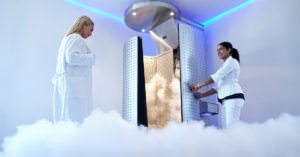 6 Benefits Of Cryotherapy For The Body And Soul