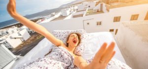 12 Compelling Reasons To Become A Morning Person