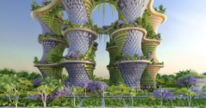 Vertical Farming: The Future of Agriculture?