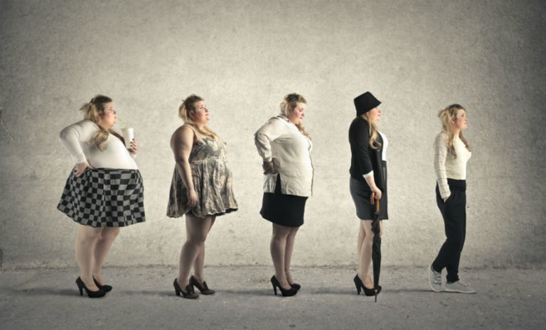 How Chemical Body Burden Can Make You Fat