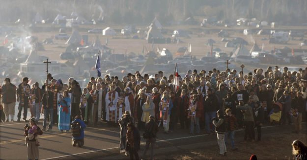 The Dakota Access Pipeline: Why The Fight Is Just Beginning