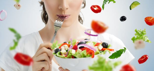 Orthorexia Nervosa: A Startling Look at This New Disease