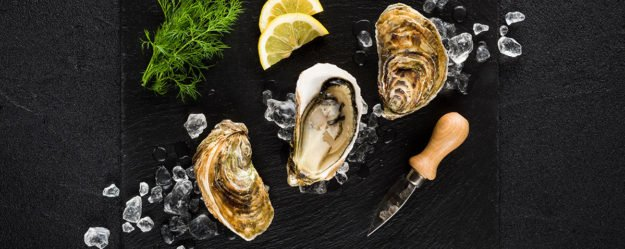 Natural Aphrodisiacs: 10 Foods To Get You In The Mood AFTER Valentine's Day
