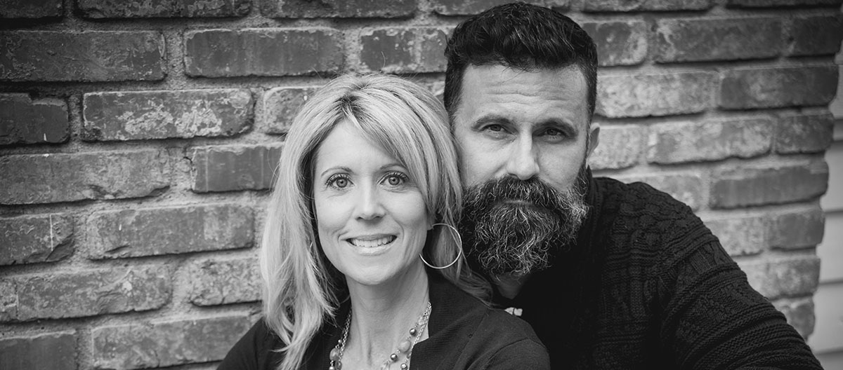 In 2014, Kim and Theo Hanson received news that Kim had developed breast cancer; they learned the hard way that what we eat matters.