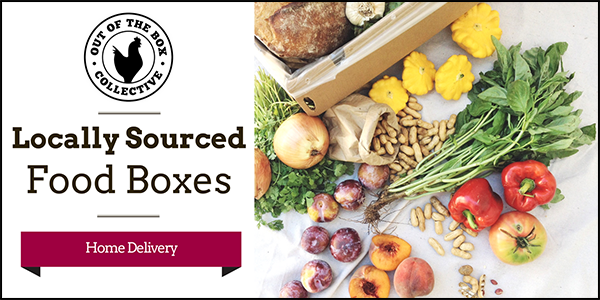 Farm to Table Food Boxes