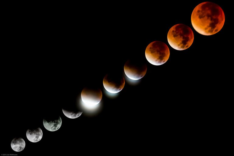 Moonbathing: Regulating Your Period With The Moon