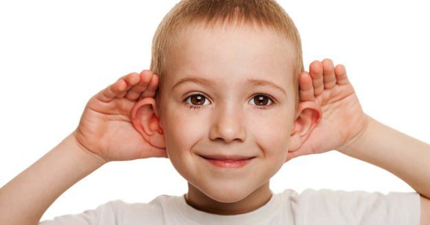 Ear Infections In Children: Powerful Natural Alternatives