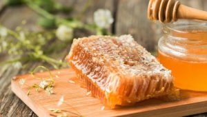Raw Honey: Good For Your Gut And Rich For The Body