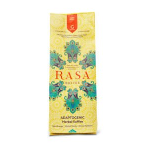 Rasa Adaptogenic Herbal Koffee Alternative (Ground 8 oz.)