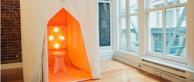 The Heat Is On: Infrared Sauna Therapy Sizzling With Benefits