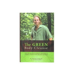 The Green Body Cleanse Book (PDF)