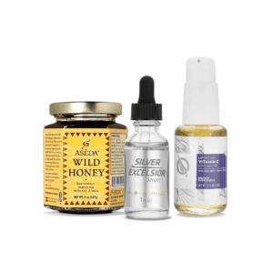 All-Natural Immunity Bundle