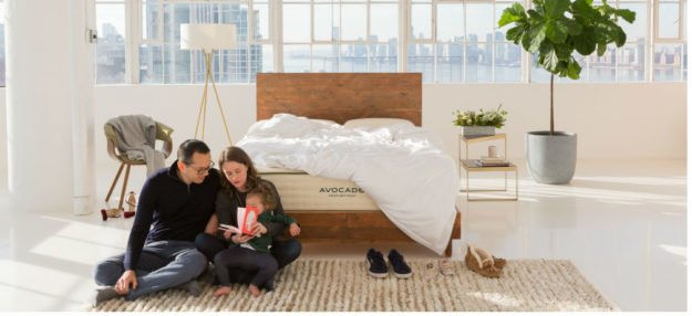 Is Your Toxic Mattress Poisoning You While You Sleep?
