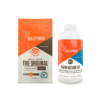 bulletproof coffee + brain octane oil bundle