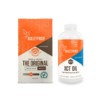 Bulletproof coffee + XCT oil bundle