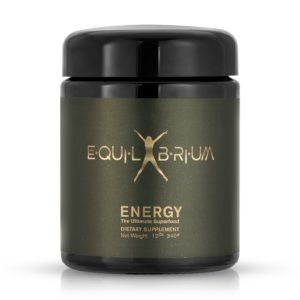 Equilibrium Energy Superfood 12 oz