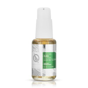 Quicksilver Liposomal GABA w/ L-Theanine