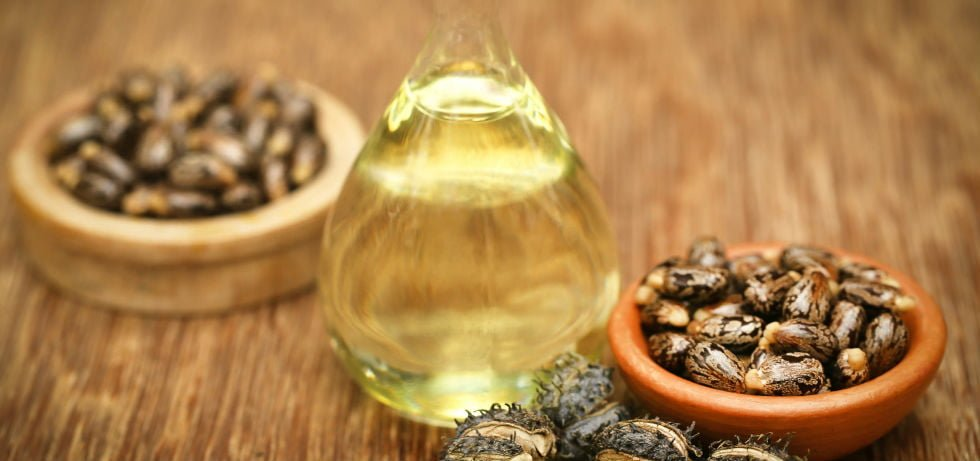 castor oil packs