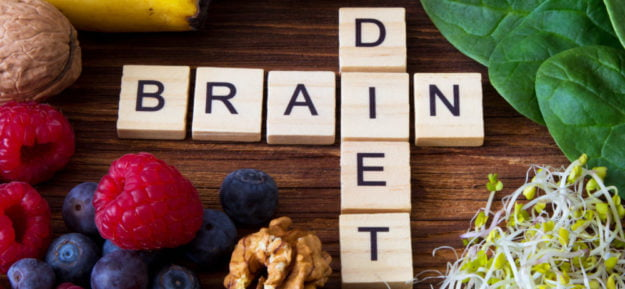 Could Changing Your Diet Heal Depression?
