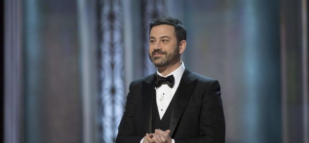 Jimmy Kimmel Ridicules Parents Of Vaccine-Damaged Children AKA Anti-Vaxxers