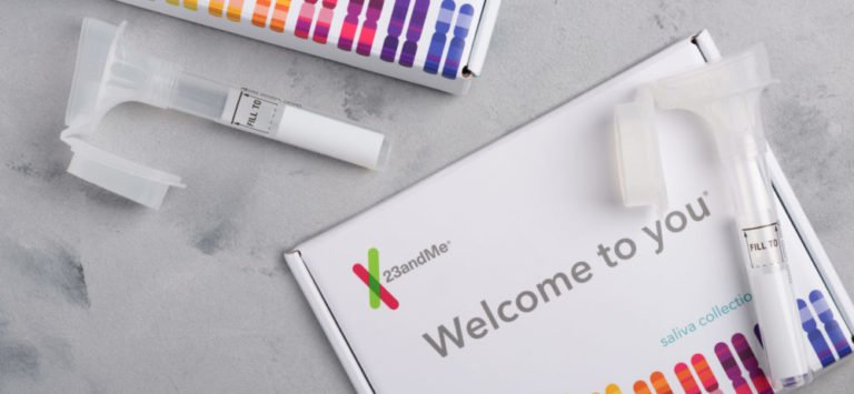 The Risks And Benefits Of 23andMe Selling Your Data