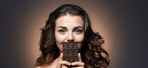 How Flavonoids Give Chocolate Its Place In Healthy Desserts