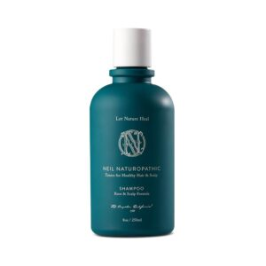 Neil Naturopathic: Root & Scalp Shampoo