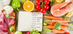 Flex Your Diet With The Flexitarian Diet